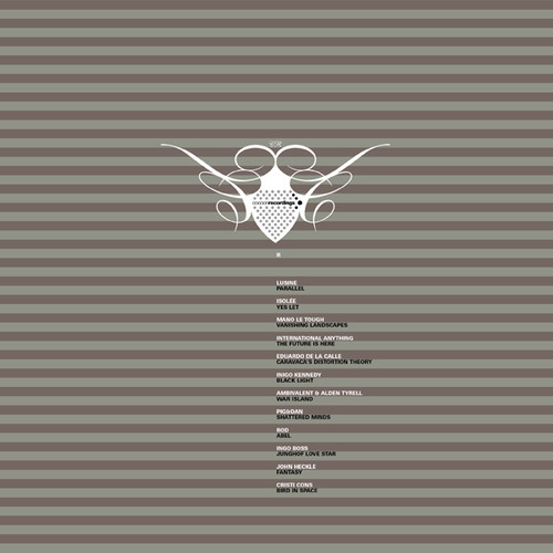 Cocoon Compilation R (Various Artists)