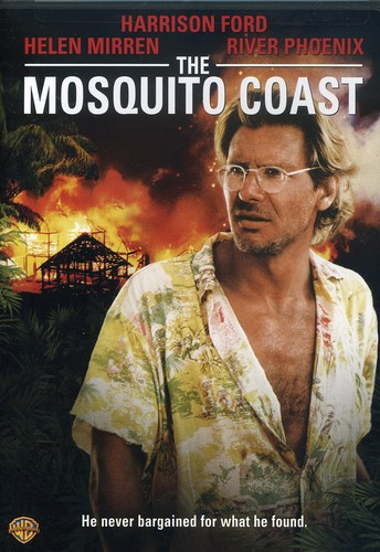 The Mosquito Coast