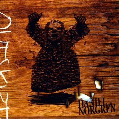 Daniel Norgren - Outskirt [Digipak]