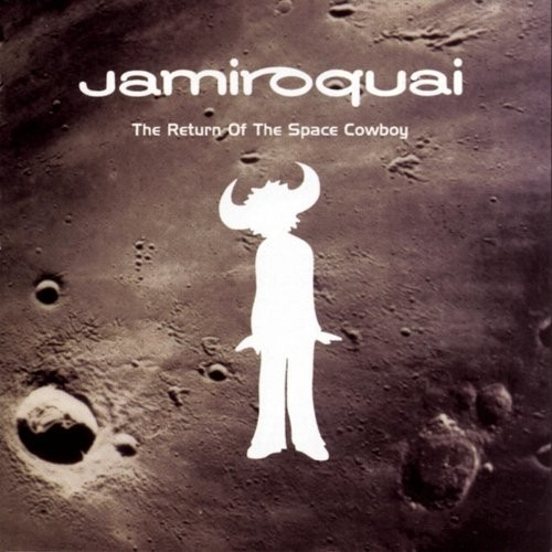 Jamiroquai - Return Of The Space Cowboy