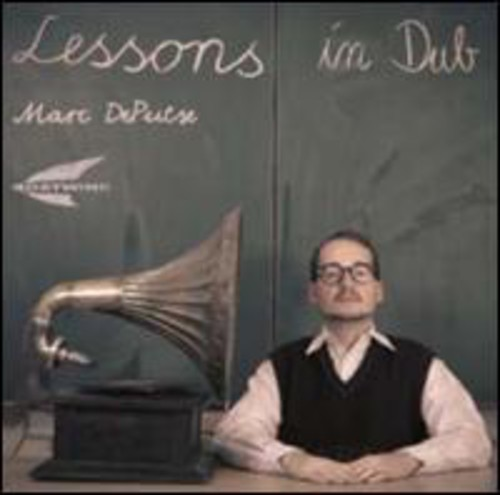 Lessons in Dub 1