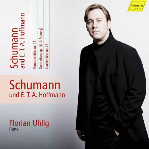 Florian Uhlig - Robert Schumann 11
