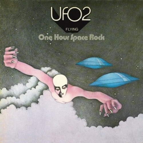 UFO, Vol. 2: Flying One-Hour [Import]