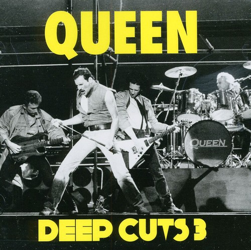 Queen - Deep Cuts 3 (1984-1995) [Import]
