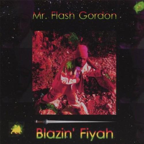 Blazin Fiyah