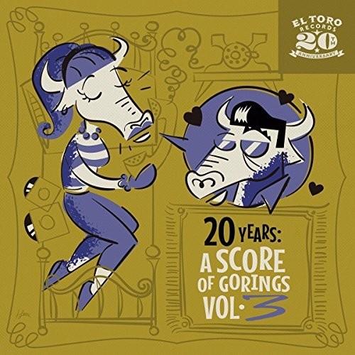 20 Years: Score Of Gorings Vol 3 /  Various [Import]