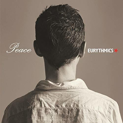 Eurythmics - Peace (Ogv) (Dli)