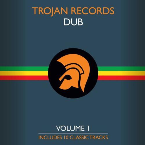 Trojan Records - The Best Of Trojan Dub Vol. 1 [Vinyl]
