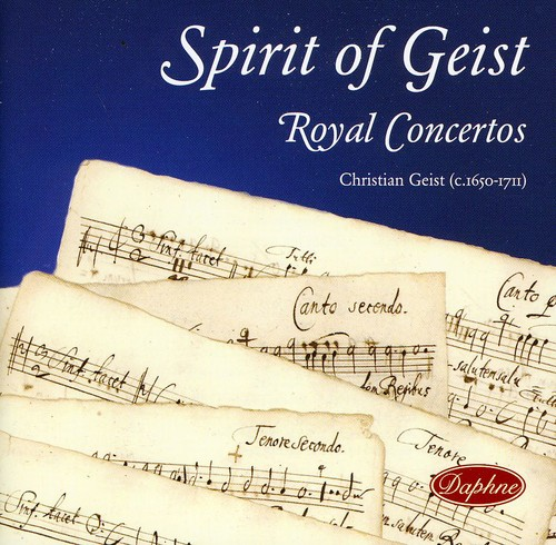 Spirit of Geist