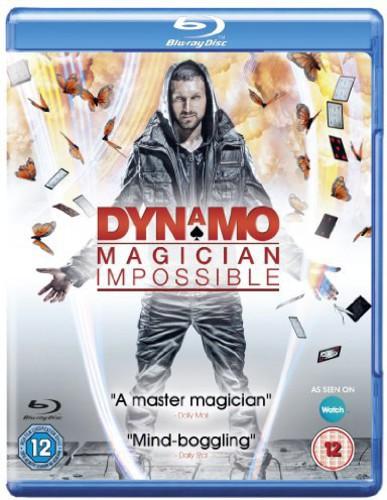 Dynamo Magician Impossible [Import]
