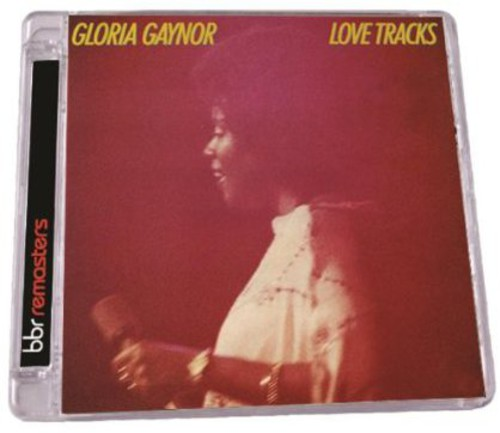 Love Tracks [Import]