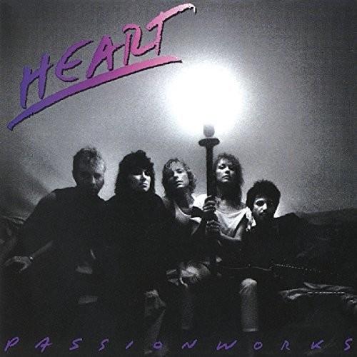 Heart - Passionworks [Import]