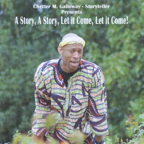 Story a Story Let It Come Let It Come