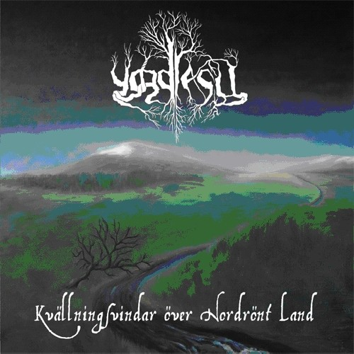 Yggdrasil - Kvallningsvindar Over Nordront Land