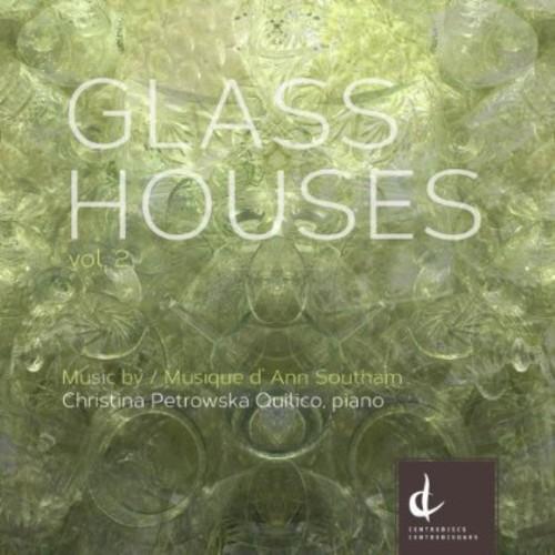Glass Houses Vol 2
