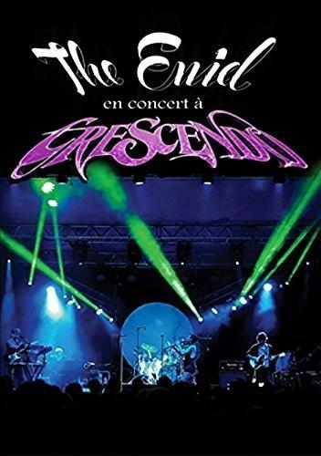 Enid en Concert a Crescendo [Import]