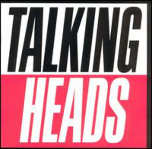 The Talking Heads-True Stories