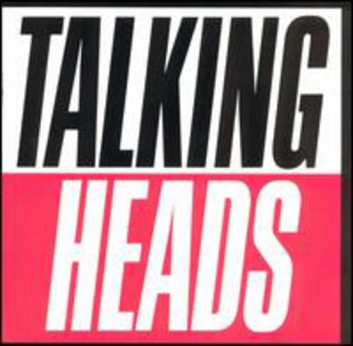Talking Heads-True Stories
