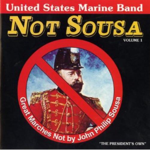 Not Sousa