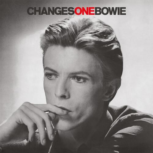 David Bowie-Changesonebowie