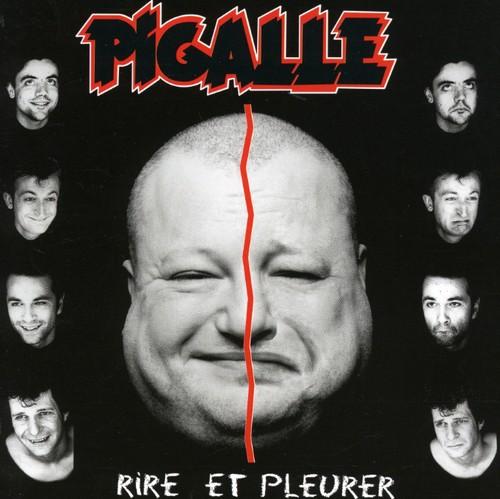 Rire Et Pleurer [Import]