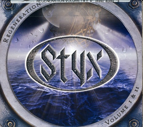 Styx-Regeneration