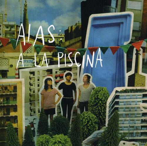 A La Piscina