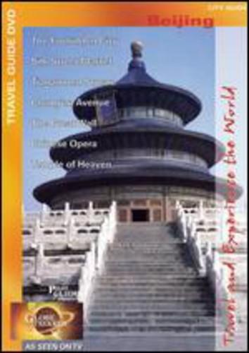 Globe Trekker: Beijing