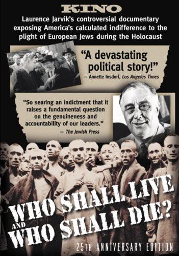 Who Shall Live & Who Shall Die - Who Shall Live & Who Shall Die