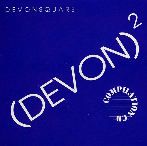 (Devon)2 Compilation CD