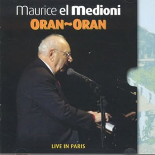 Oran-Oran Live in Paris