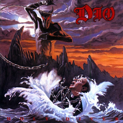 Dio - Holy Diver (rsc 2018 Exclusive)
