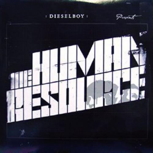 Human Resource, Vol. 1