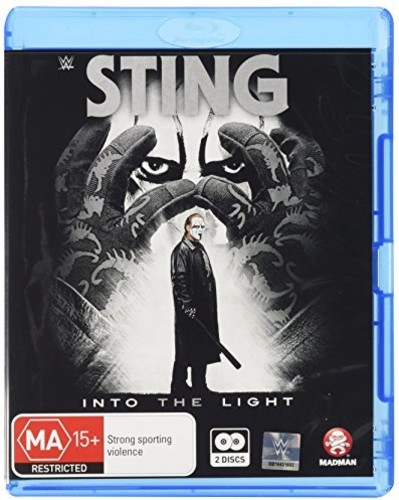 WWE: Sting- Into the Light [Import]