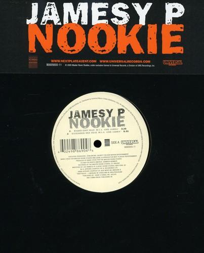 Nookie (x5)