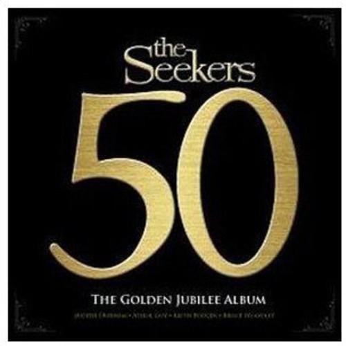 Seekers - Golden Jubilee Album [Import]