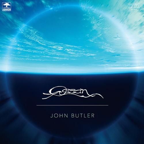 The John Butler Trio - Ocean [Import LP]