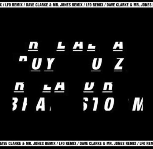 Roland Rat/ Brain Storm Remixes
