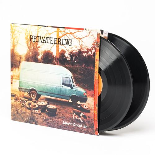 Mark Knopfler - Privateering [Vinyl]