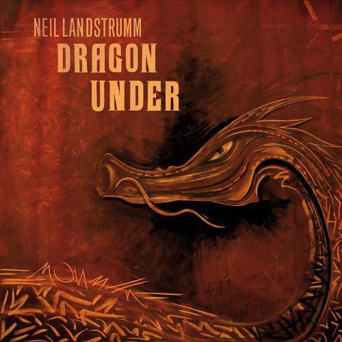 Dragon Under [Import]