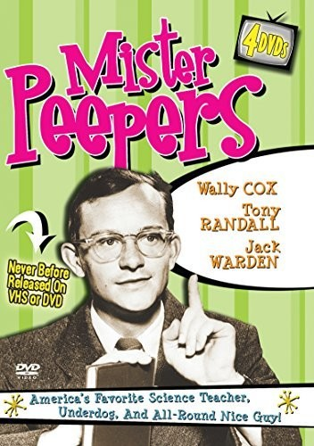 Mister Peepers: Season 1