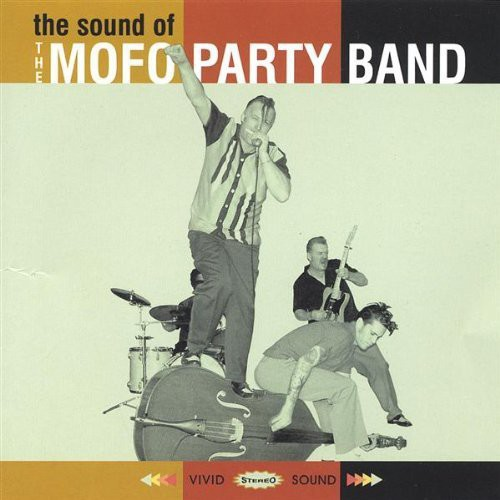 Sound of the Mofo Party Band