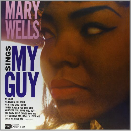 Sings My Guy [Import]