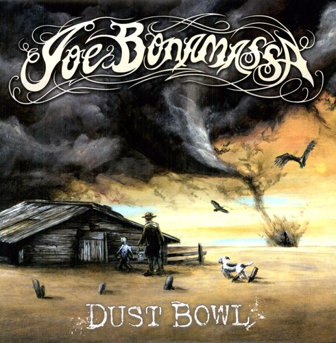 Dust Bowl [Import]