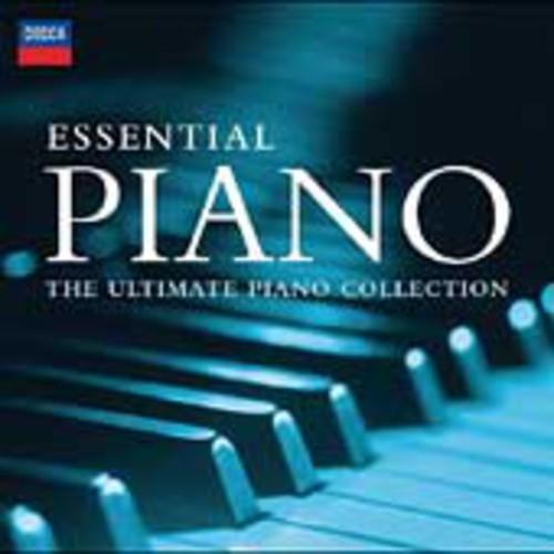Essential Piano /  Various