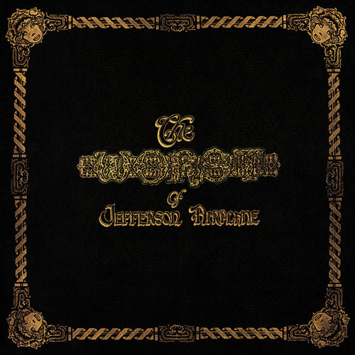 The Worst Of Jefferson Airplane: Greatest Hits