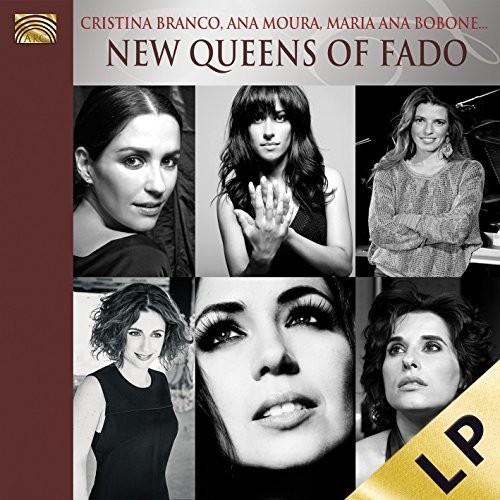 New Queens of Fado