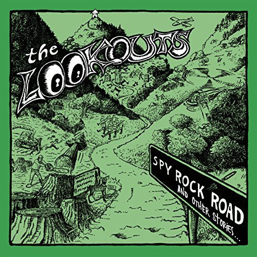 Spy Rock Road (And Other Stories)