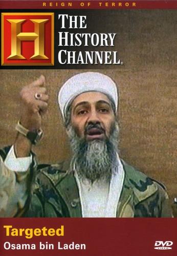 Targeted: Osama Bin Laden