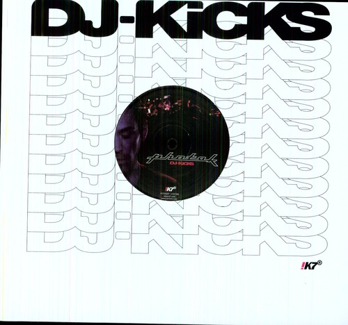 Photek and Kuru-Fountainhead DJ-Kicks